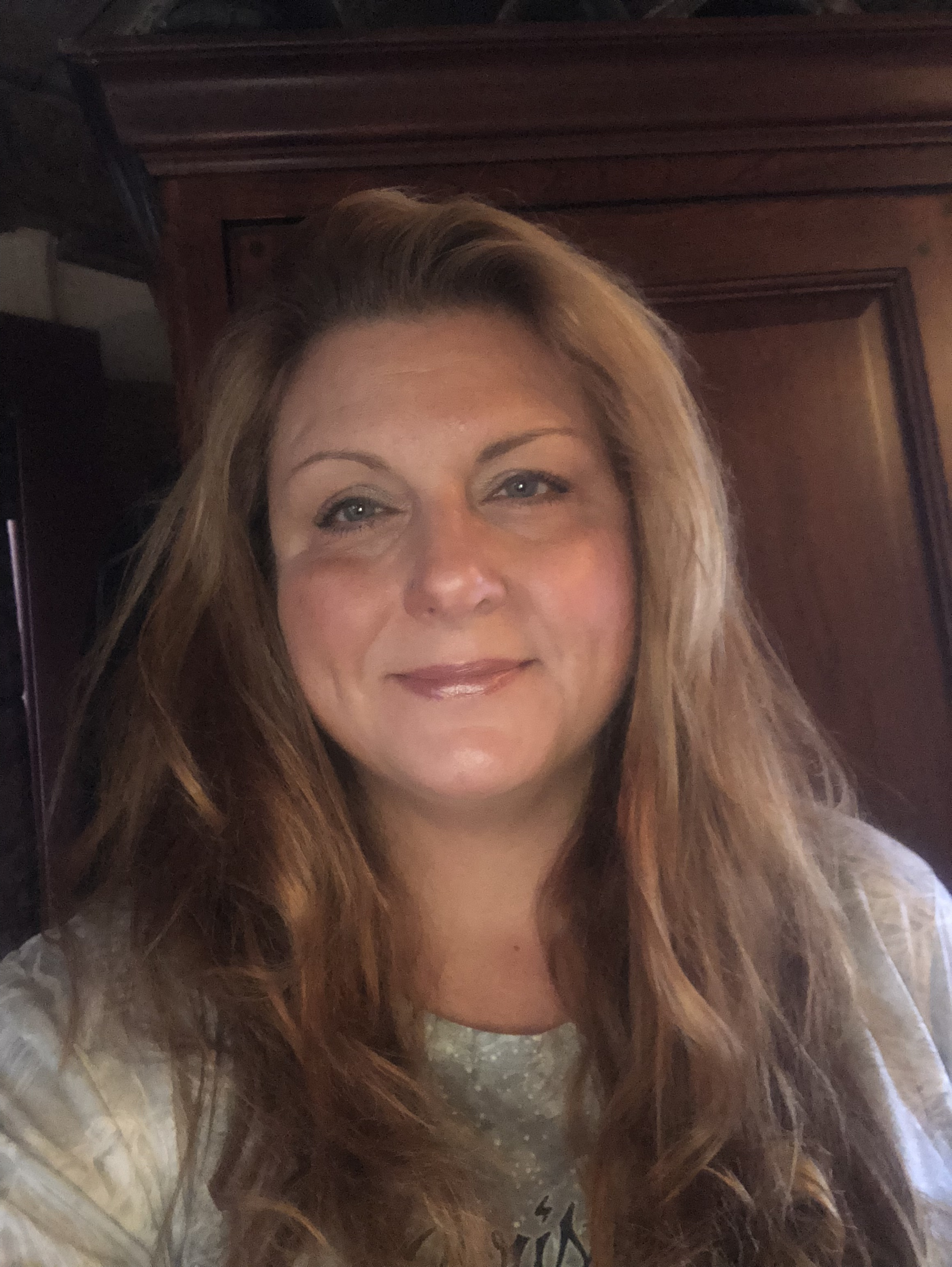 Christine Mazurkiewicz, Marriage and Family Therapist