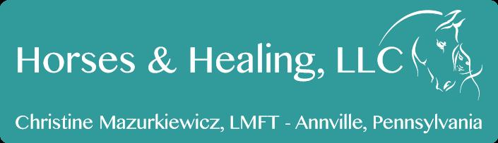 Horses and Healing, LLC